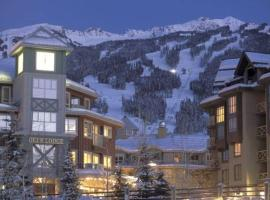 Hotel photo: Studio suite located in the heart of Whistler village