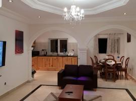 Hotel photo: Sunrise Luxury Apartments