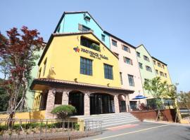 Hotel near Hwaseong