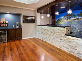 Hotel Photo: Best Western Post Oak Inn