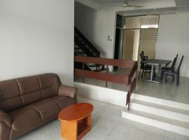 Hotel photo: Sought after Homestay in Gurney Pulau Tikus George Town Penang island