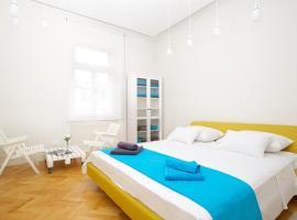 Hotel photo: Apartment Marmonaut
