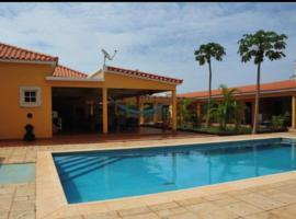 Photo de l'hôtel: Palmeiras Patriota