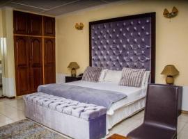 Photo de l'hôtel: Rugems Executive Lodge