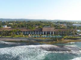 Hotel photo: The Fortress Resort & Spa