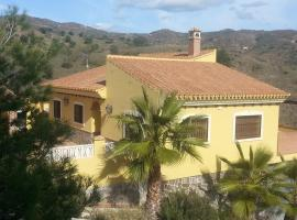 A picture of the hotel: Casa rural los gonzalez