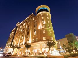 A picture of the hotel: Millennium Hotel Doha