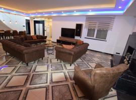 Hình ảnh khách sạn: belek boğazkent mah