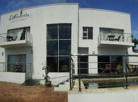 Hotel photo: Aristotle Guest House