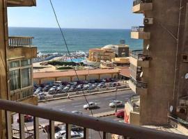Hotel photo: Roshdi Apartment شقة برشدي بالاسكندريه للإيجار