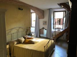 Hotel photo: Guest House Carrera Magna