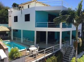Hotel Photo: Casa dos Sonhos em Itapuã