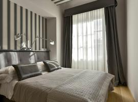 Photo de l'hôtel: apartment three rooms