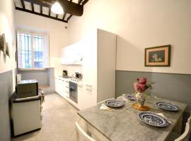 호텔 사진: Appartamento Baldelli