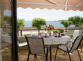 Zdjęcie hotelu: Promenade Luxury Apartment