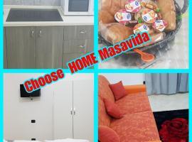 Фотографія готелю: Home Masavida