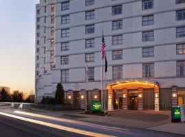 A picture of the hotel: Homewood Suites by Hilton Philadelphia-City Avenue