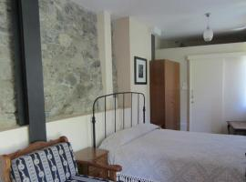 Hotel photo: Ayios Andronikos Agrotourism House