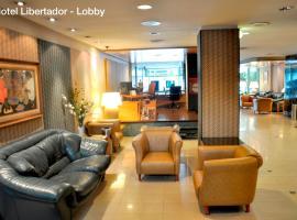 Hotel Foto: Hotel Solans Libertador