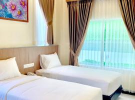 Hotel near Бинтан