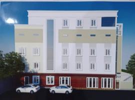 Hotel fotografie: Khách sạn Quỳnh Phát