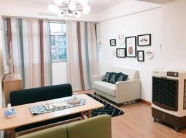 酒店照片: Comfy and Simple Apartment best for Business Trip