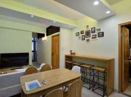 Hotel foto: Spacious 3 rooms 2 bathrooms apartment