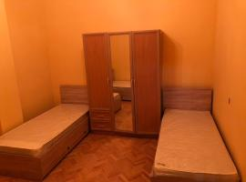 Hotel photo: jk hostel