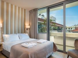 Hotel photo: Trianon Luxury Apartments & Suites