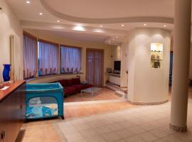 Hotel foto: Villa Gagliarda