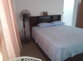 Hotel photo: Alwistown, Hendala, Wattala