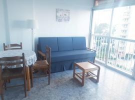 Hotel photo: Apartamento Las Carabelas II - 5