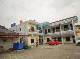 Hotel foto: OYO 247 Wisma Merdeka Syariah