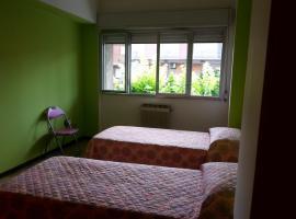 Foto di Hotel: Casa in centro