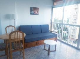 Hotel photo: Apartamento Las Carabelas II - 7