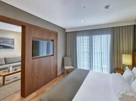 Foto do Hotel: Deluxe Suite near the sea and Lisbon