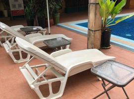 Hotel near Sihanoukville