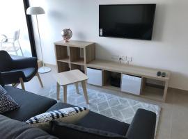 Foto di Hotel: The Gzira Penthouse