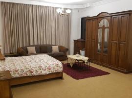 Hotel near Йордания
