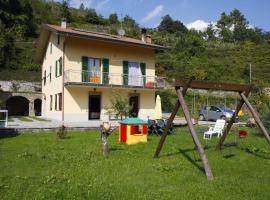 Hotel photo: Agriturismo La Via Del Sale