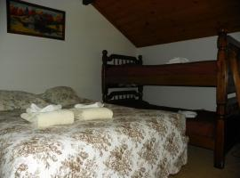 Hotel photo: Village of Loon - 18-3 (2) Lincoln