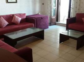 Hotelfotos: شقق الراحة