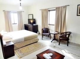 Hotel photo: Dolphin Hotel