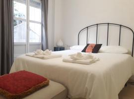 Hotel near Sevilla
