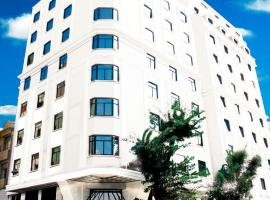 Hotel photo: The Green Park Hotel Taksim