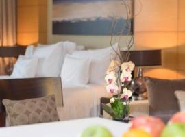 Hotel photo: The Residences at Dubai Mall - Studio