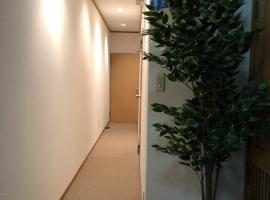 Hotel near Fukuoka