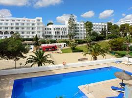 Hotel photo: Cala d'Or Apartment Sleeps 4