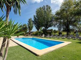 Hotel photo: Alcudia Villa Sleeps 10