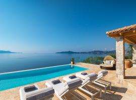 Hotel Photo: Katomerion Villa Sleeps 8